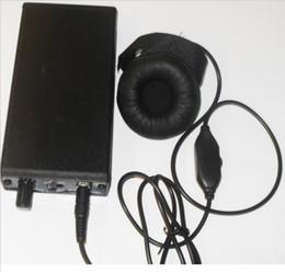 Nueva Gadgets Teléfono cambiador de la voz profesional Disguiser Teléfono transformador SPY Bug Cambio