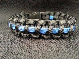 thin blue line paracord bracelet custom size bracelet frame bracelet antique bracelet antique cheap custom frames