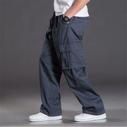 Big Mens Cargo Pants Elastic Waist Online | Big Mens Cargo Pants ...