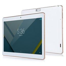 K106 Android 5.1 10,6 pouces Tablet PC ATM7059 Quad Core 1,40 GHz 1 Go de RAM 8 Go ROM WiFi Dual Cameras