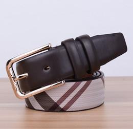 Wholesale Men s boutique Classic Casual Men and women Belt For Suit Pants and jeans Excellent quality MEN BELT