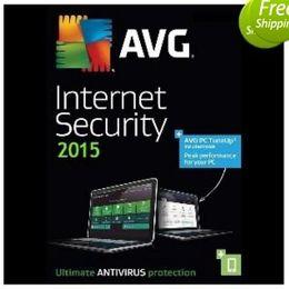 2016 AVG Internet Security Número de série Código de ativação de chave disponível para 2018 Versão Completa