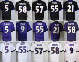 Discount Ravens Jersey | 2016 Ravens Jersey on Sale at DHgate.com