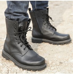 Discount Women Combat Military Boots | 2017 Women Combat Military ...