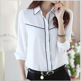 Formal Womens Blouse Online | Womens White Formal Blouse for Sale