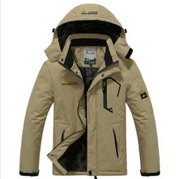 Discount Mens Waterproof Jacket | 2016 Waterproof Jacket Mens on ...