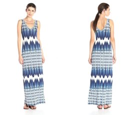 Long Casual Dress Patterns For Summer Online | Long Casual Dress ...