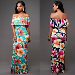 Plus Size Strapless Beach Dresses Maxi Online - Plus Size ...