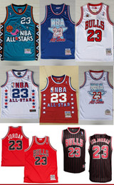 crsbmg Buy Chicago 23 Michael Jordan Throwback Basketball Jerseys Vintage