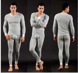 Discount Mens Warm Pajamas | 2017 Mens Warm Pajamas on Sale at ...