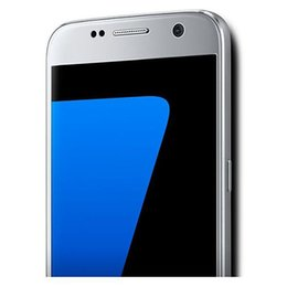 Goophone SM-G930 S7 Téléphone cellulaire 1: 1 5.1inch MTK6582 Quad core Afficher 64GB afficher Octa core Android 6.0 Afficher 4g LTE Boîtier scellé