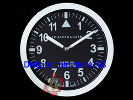 Wholesale Luxury Home Decor Wall Clocks Brand Watch Magnify Watches Stainless For Battery Quartz Wall Clock