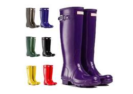 High Quality Rain Boots - Boot Hto
