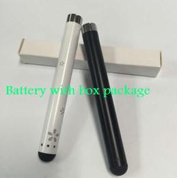 Electronic cigarette ego vape