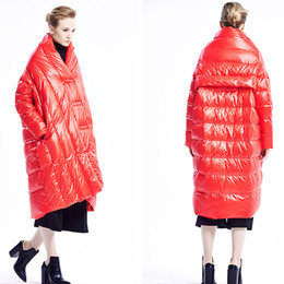 Discount Womens Feather Coats | 2017 Feather Down Womens Coats on ...