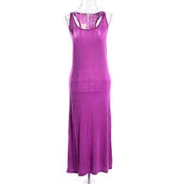 Wholesale Women Summer Sexy Casual Boho Long Maxi Evening Party Beach Dress Vest Sundress J116