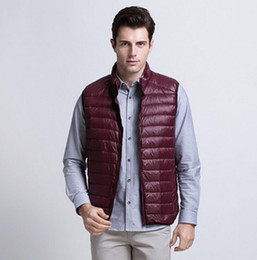 Down Vest Fashion Men Online | Fashion Down Vest For Men for Sale