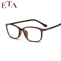 discount designer frames eyeglasses wholesale wholesale 2015 new ultralight square small glasses frame tr90 men