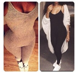 Womens Gray Jumpsuits Online | Womens Gray Jumpsuits for Sale