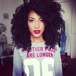Superb Discount Short Afro Kinky Curly Hairstyles 2017 Short Afro Kinky Hairstyles For Women Draintrainus