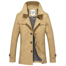 Mens Cloth Trench Coats Online | Mens Cloth Trench Coats for Sale