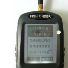 depth finders wireless transducer online | depth finders wireless, Fish Finder