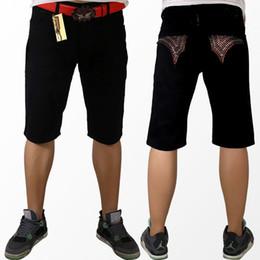 Designer Jeans Short Men Suppliers   Best Designer Jeans Short Men ...