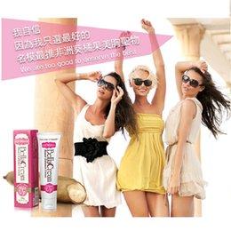Wholesale 2016 Women Bust Enhancer Cream MUST UP Herbal Extracts Breast Enlargement Cream Breast Beauty Butt Breast Enhancement Bella Cream ZA0209