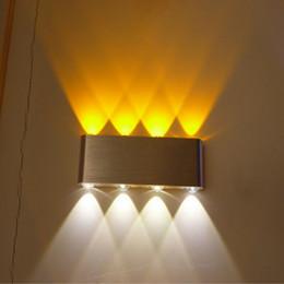 Bathroom Lighting Manufacturers: LED lamp bedside lamp bedroom living room bathroom bathroom balcony aisle  lights creative modern minimalist wall,Lighting