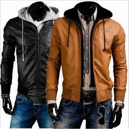 Discount Hoodie Leather Jacket Motorcycle | 2017 Motorcycle