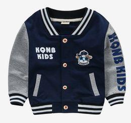 Discount Brown Baseball Jacket | 2017 Brown Baseball Jacket on ...