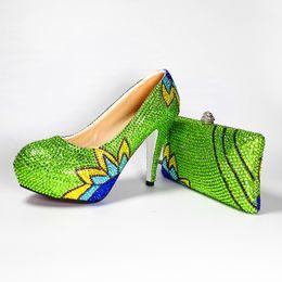 Discount Designer Bridal Shoes   2017 Designer Bridal Party Shoes ...
