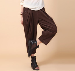 Womens Brown Pants On Sale