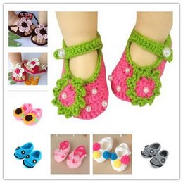 Discount 12 Month Baby Shoes Crochet | 2017 12 Month Baby Shoes ...