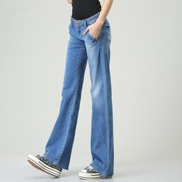 Cheap Wide Bottom Jeans | Free Shipping Wide Bottom Jeans under