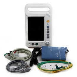 Wholesale Multi Parameter Patient Monitor EW P807V for Veterinary Monitoring unit units units