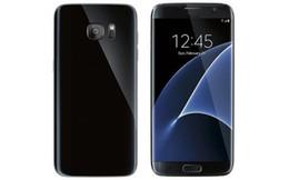 goophone S7 край 64bit Двухъядерный шоу 4G 64GB RAM 3GB ROM смартфон Android 6.0 goophone s7 край Металлический каркас