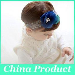 Wholesale Bandeau de bébé pour bébé Bandeau de bébé pour bébé