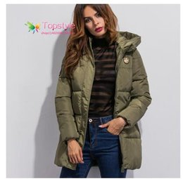 Discount Down Feather Coat Ladies | 2017 Ladies Long Feather Down ...
