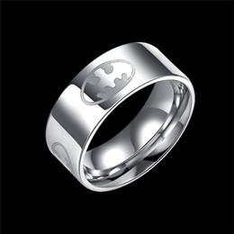 Batman Wedding Rings Online Batman Wedding Rings for Sale
