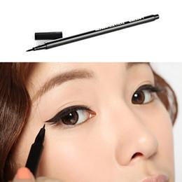 Wholesale Makeup Gel Thin Design Waterproof Eyeliner Liquid Pen Eye Liner Pencil