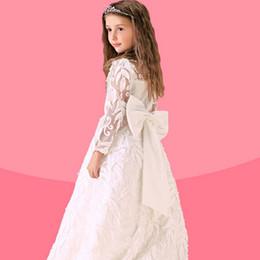 Цветок девочки платья весна лето День рождения принцессы Рождество платья девушки детей платья партии малыша официально платье