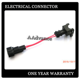 harness connector repair online harness connector repair for toyota auto denso male to ev1 female wiring harness repair fuel injector connectors