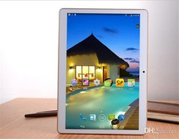 Quad Core 9 pouces PC A33 Tablet avec Bluetooth Flash 1 Go de RAM 8GB ROM Allwinner A33 Andriod 4.4 1.5Ghz