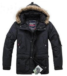Discount Warmest Coats For Men Parkas | 2017 Warmest Coats For Men