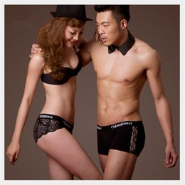 Discount Lace Boxer Shorts For Men | 2017 Lace Boxer Shorts For ...