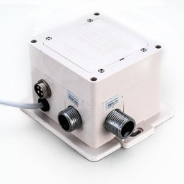 Электронный кран с автоматическим датчиком