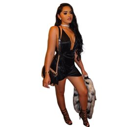 Plus size patent leather dresses