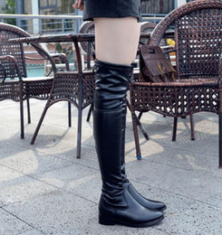 Fitted Over Knee Boots Online | Fitted Over Knee Boots for Sale