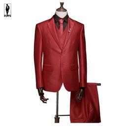 wedding suits groom suits prom suits slim fit blazer mariage men suits. Black Bedroom Furniture Sets. Home Design Ideas